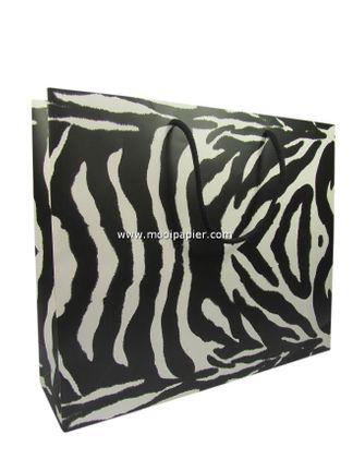 100 Zebra 42 x 35 cm