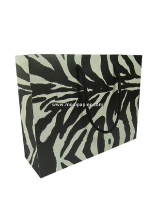 100 Zebra 32 x 25 cm