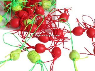 100 Geluk Fruit