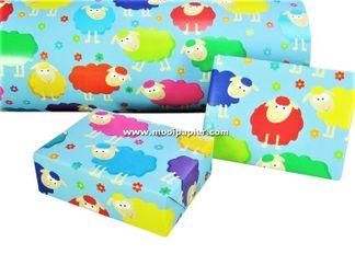Kinderpapier 18660105A
