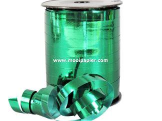 Metallic krul lint 10mm 27
