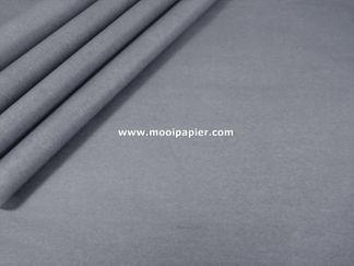 480 vel Vloeipapier grijs