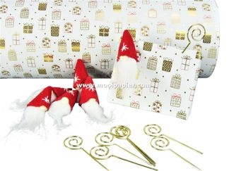 Sint/Kerst pakket Luxe 50 cm 4
