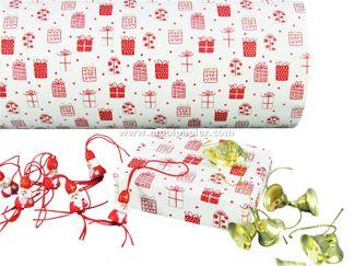 Sint/Kerst pakket Luxe 50 cm 5
