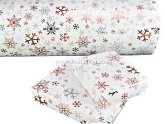 Kerstpapier R25701M/V