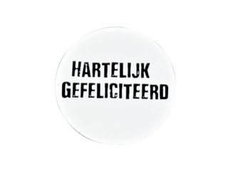 500 Etiket Hart. Gef. 21