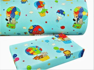 Kinderpapier 14700100A